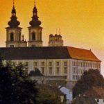 Достопримечательности Австрии:Три аббатства
