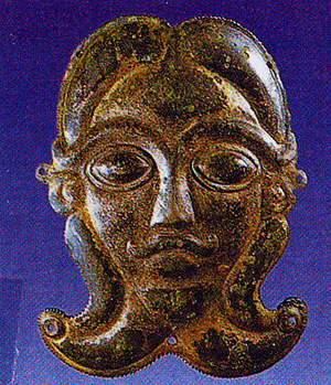 Напоминание о кельтском прошлом
